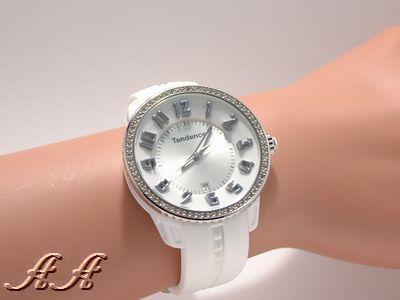 テンデンス腕時計GLAM MEDIUM GALLIVER 41