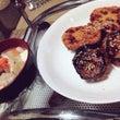 晩御飯♪( ´▽`)