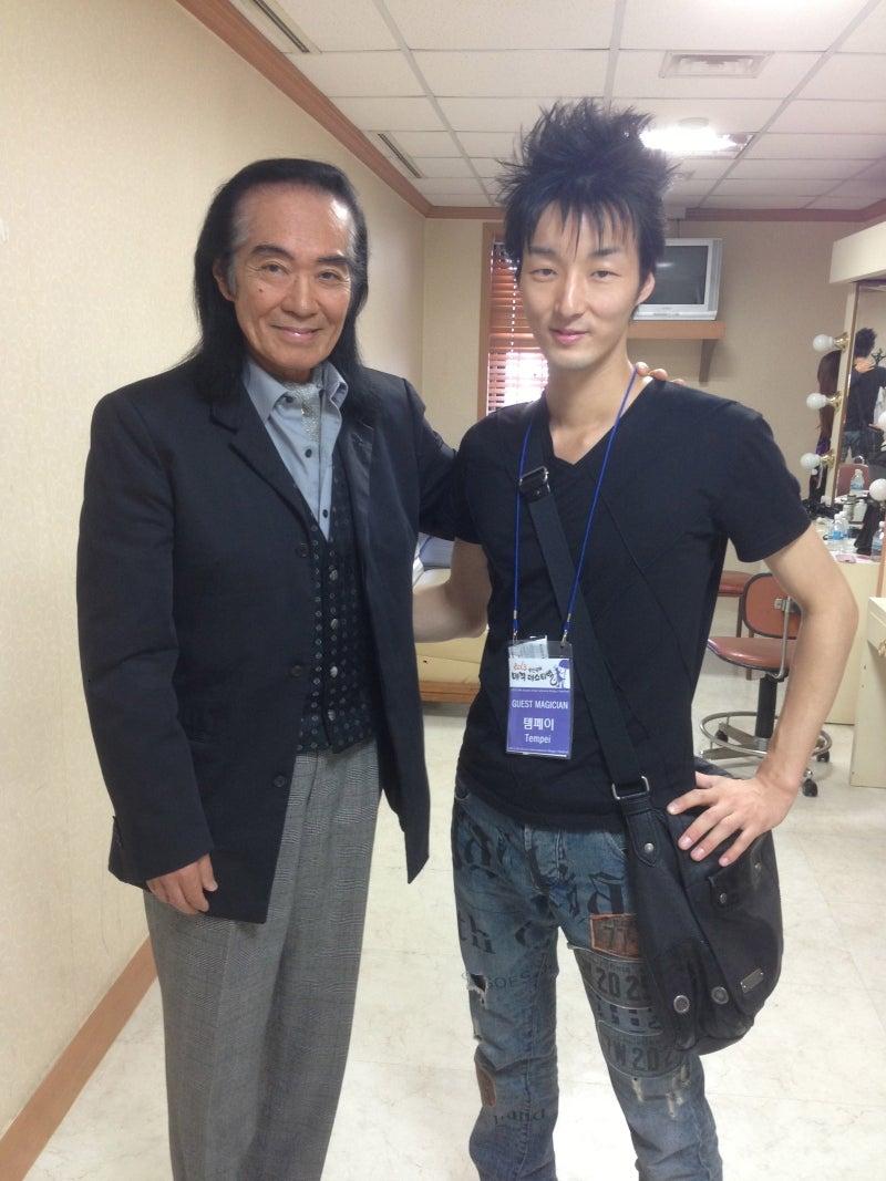 島田晴夫さん