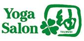 ヨガサロン紬ロゴ