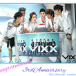 VIXX D-DAY…