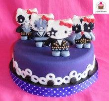 KISS Cake Kitty