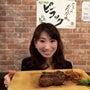肉食女子日♡