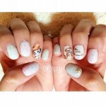 my nail