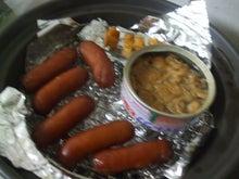 燻製後の食材
