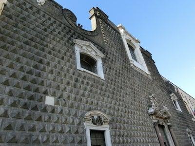 ジェスヌオーヴォ教会