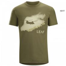 アークテリクススタイル LEAF EPF Short Sleeve Tee