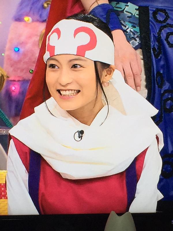 【キングダム芸人】小島瑠璃子が初めてのアメトーークで結果を残す!【きょうかいコスプ\u2026