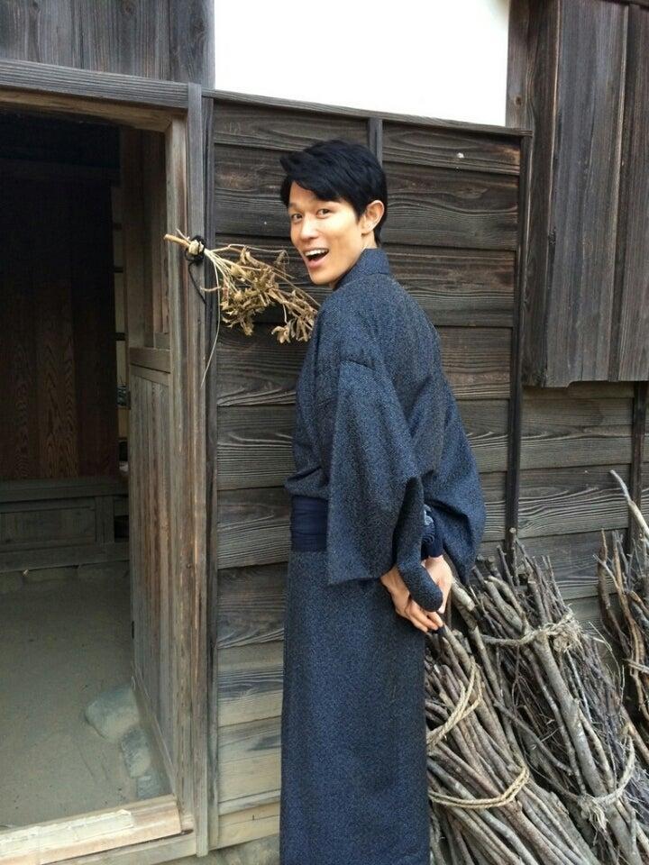 【俺は存外に生臭い男だ】|鈴木亮平 オフィシャルブログ 「Neutral」 Powered by Ameba