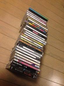 レンタルCD購入