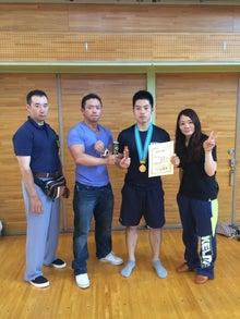 全日本ジュニアパワーリフティング大会 66kg級 鈴木選手 優勝!!!