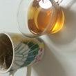 朝から紅茶。とyou…