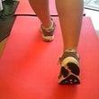 脚痩せは歩行で作られ…