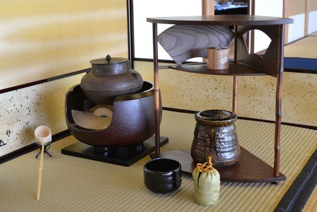 和合の茶会