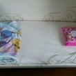 お姉ちゃんベッド…