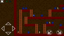 Scavenger Runner Level1 (Flashing Object)