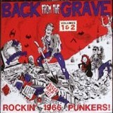 Back from the Grave Vol 1 & 2