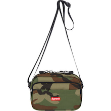 supreme シュプリーム 15ss shoulder bag