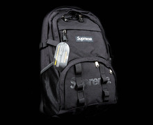 supreme 15ss cordura backpack
