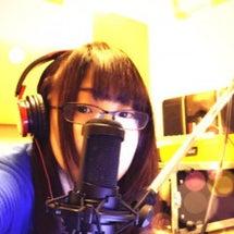【ラジオ収録いてきま…