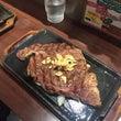 いきなりステーキ素敵…