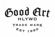 Good Art HLYWD グッド アート ハリウッド
