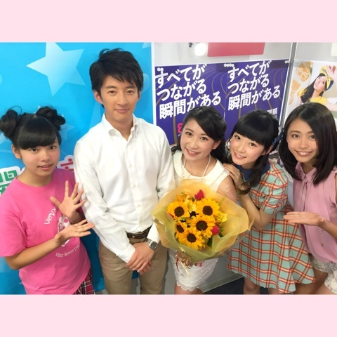 【ミスiD2014】河内美里Part2【みさとん】©2ch.net->画像>966枚