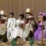 元長期ゲストの結婚式…