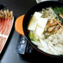 念願のカニ鍋(*´ω…