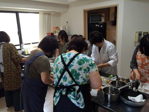 韓国料理ディプロマコース