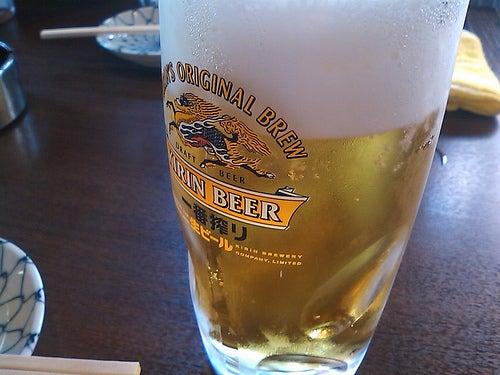 加齢臭 生ビール