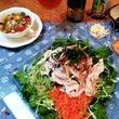 夏のスタミナ食