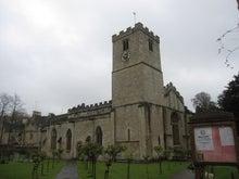 バイブリー聖メアリー教会