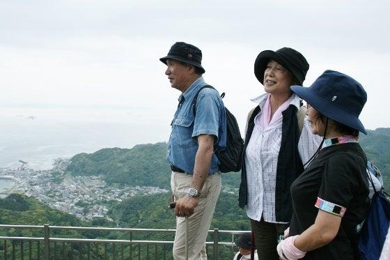 富士山を吟ずる