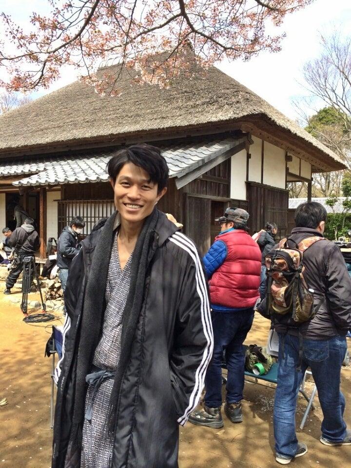 「天皇の料理番」に寄せて|鈴木亮平 オフィシャルブログ 「Neutral」 Powered by Ameba