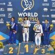 世界柔術優勝を祝う会