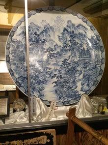 日本一大きいお皿