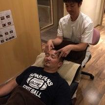 鍼灸院+Detox=…