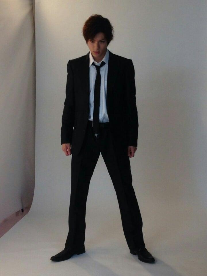 あの男…主演……アンドウ… | 山田裕貴オフィシャルブログ「Trust yourself.」Powered by Ameba Yuki Yamada Ameba