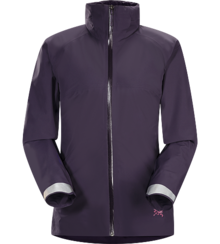 2015 A2B Commuter Hardshell Jacket Women's