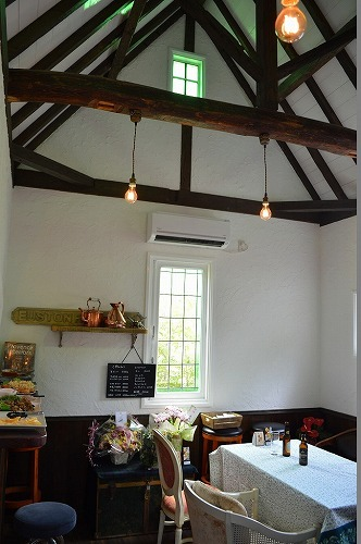 Berries cafe