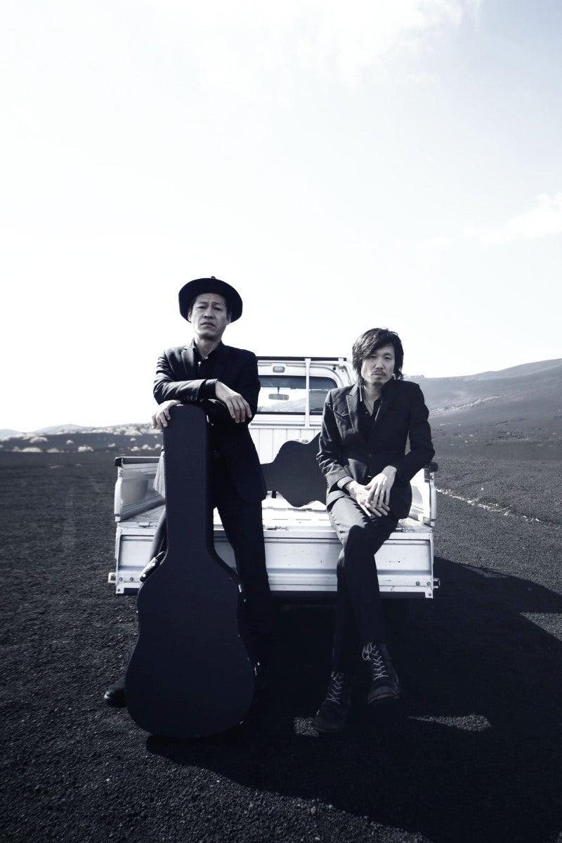 武藤昭平withウエノコウジ #2