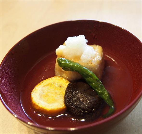 あそれい-あそれい精進料理教室-伝統-麻生怜菜