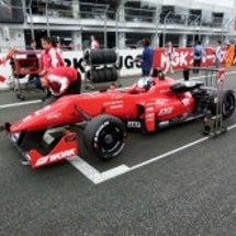F3レース Rd8 …