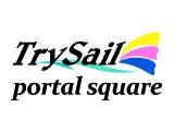 TrySailポータルスクエア