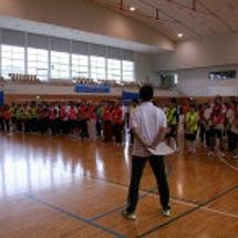 三重県スポーツ研修会
