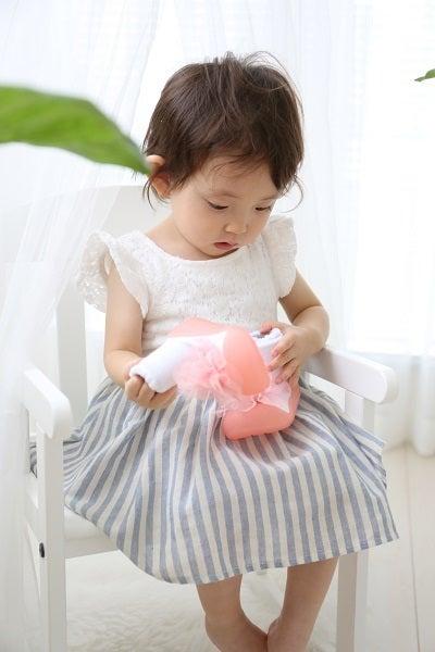 Coco yuri houseキッズ撮影