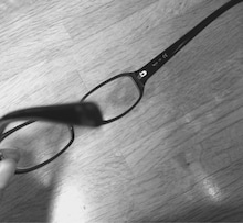 エルム ブギーの画像「メガネの話〜縁〜」