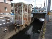 岡山市北区のゴミステーション拡張工事