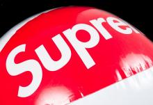 supreme ビーチボール